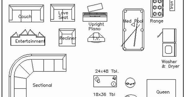 Free Furniture Templates to Print Fresh Free Printable Furniture Templates