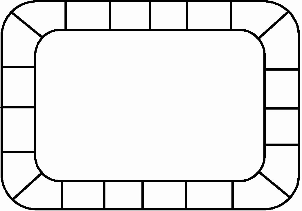 Free Game Board Template Elegant Board Game Template