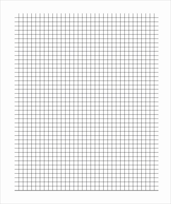 Free Graph Paper Com Best Of Graph Paper Template – 10 Free Pdf Documents