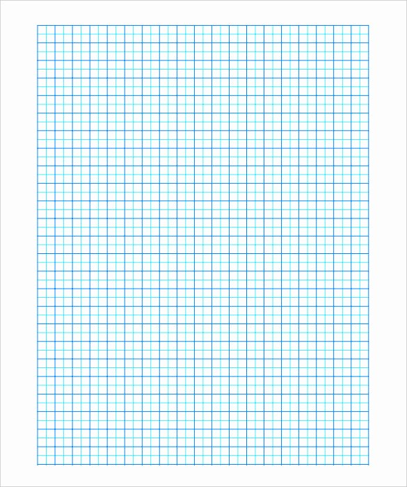 Free Graph Paper Com Best Of Graphing Paper Template – 10 Free Pdf Documents Download