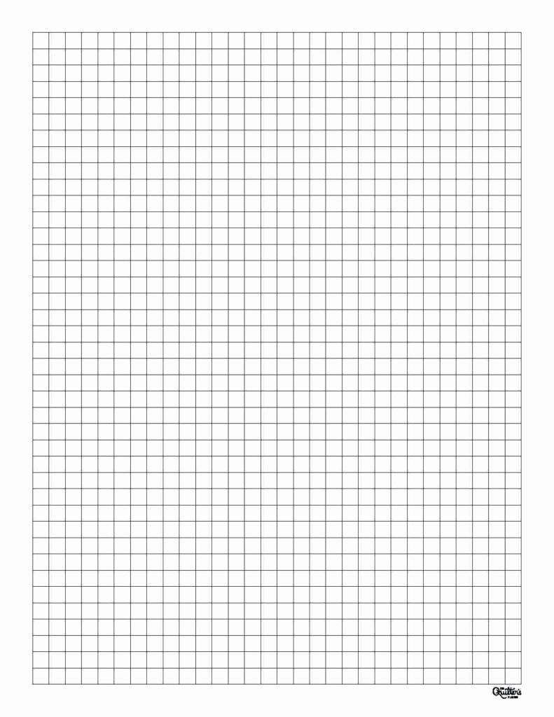 Free Graph Paper Com Elegant Graph Paper for Quilters Free Downloads for You