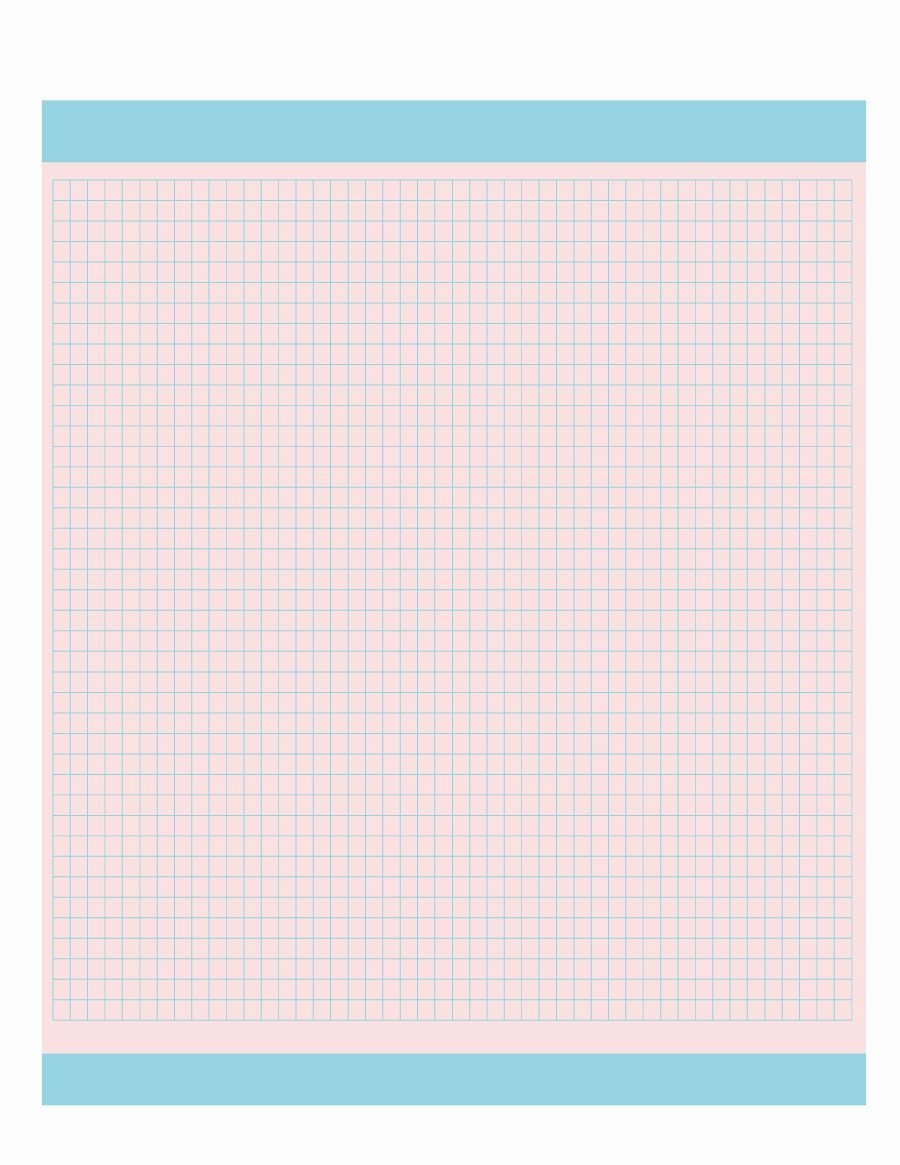 Free Graph Paper Com Inspirational 33 Free Printable Graph Paper Templates Word Pdf Free