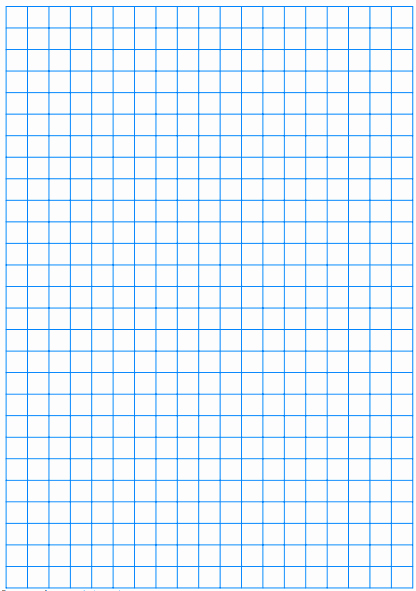 Free Graph Paper Template Awesome 21 Free Graph Paper Template Word Excel formats