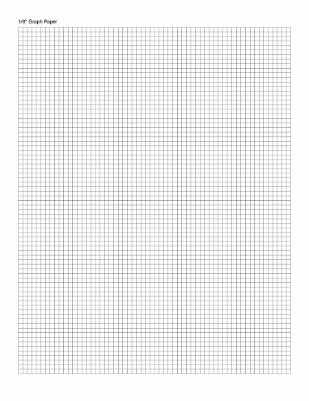 Free Graph Paper Template Awesome 33 Free Printable Graph Paper Templates Word Pdf Free