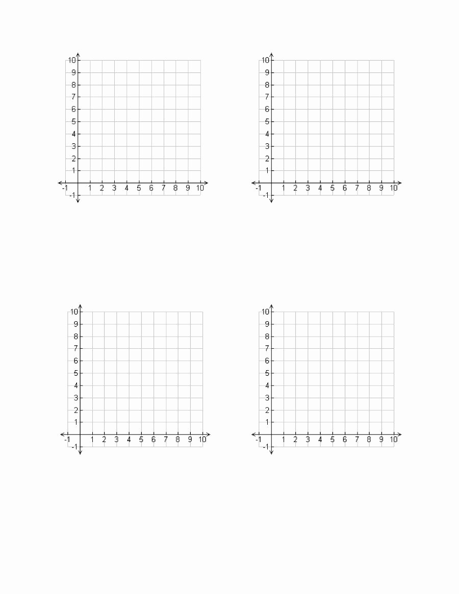 Free Graph Paper Template Beautiful 33 Free Printable Graph Paper Templates Word Pdf Free