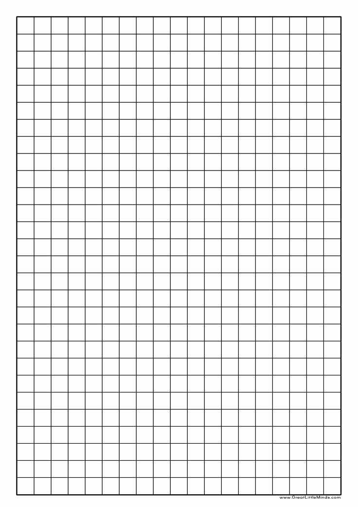 Free Graph Paper Template Beautiful Graph Paper Pdf