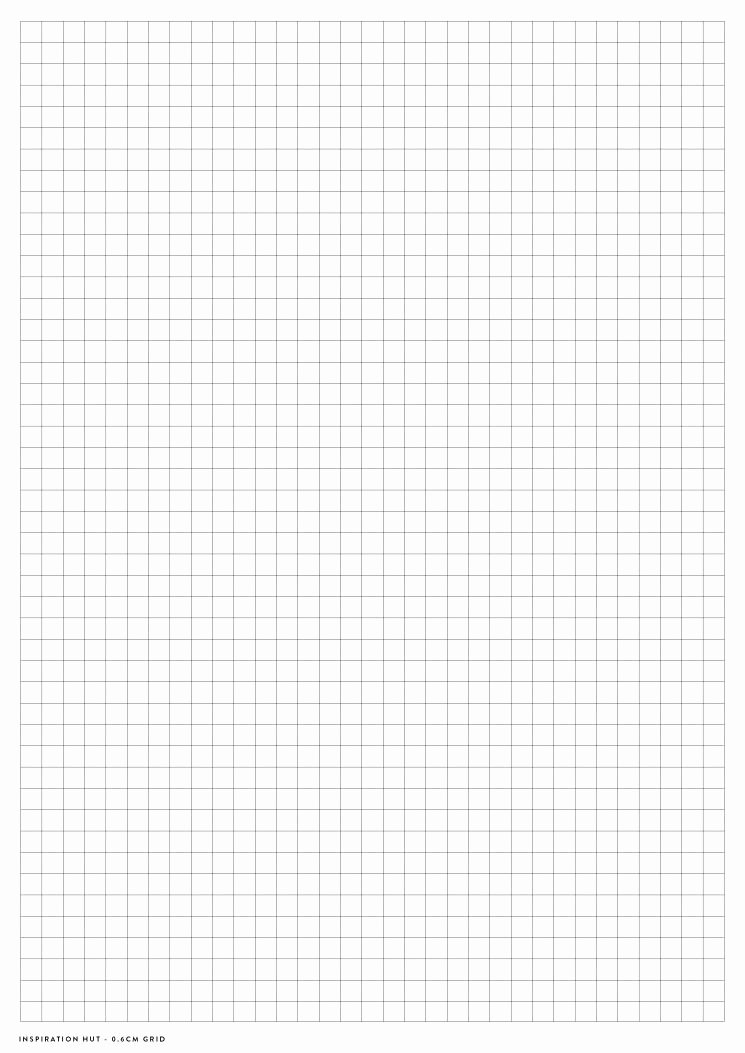 Free Graph Paper Template Beautiful Printable Graph Grid Paper Pdf Templates