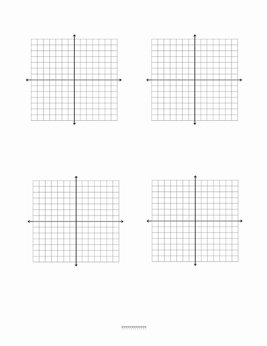 Free Graph Paper Template Fresh 33 Free Printable Graph Paper Templates Word Pdf Free