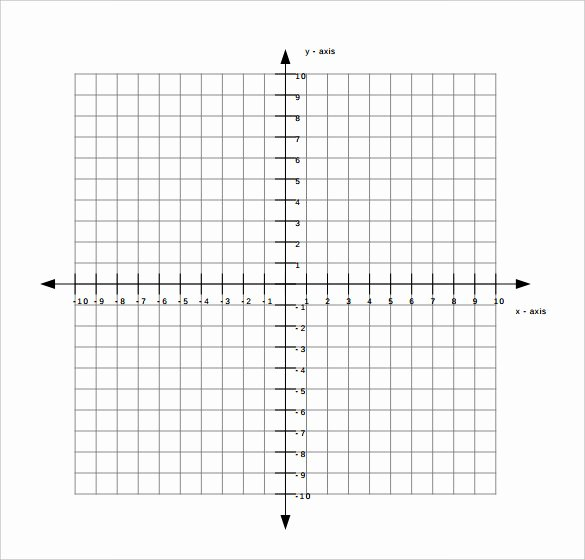 Free Graph Paper Template Inspirational Graph Paper Pdf