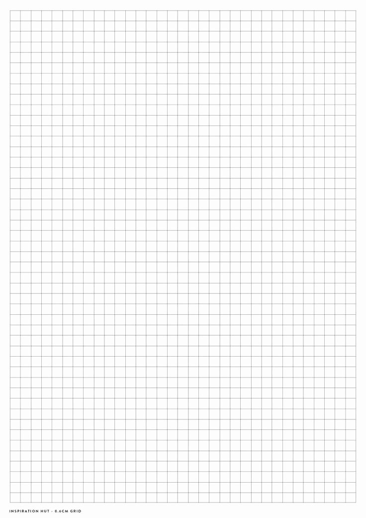 Free Graph Paper Template Lovely 18 Best 모눈종이 Images On Pinterest