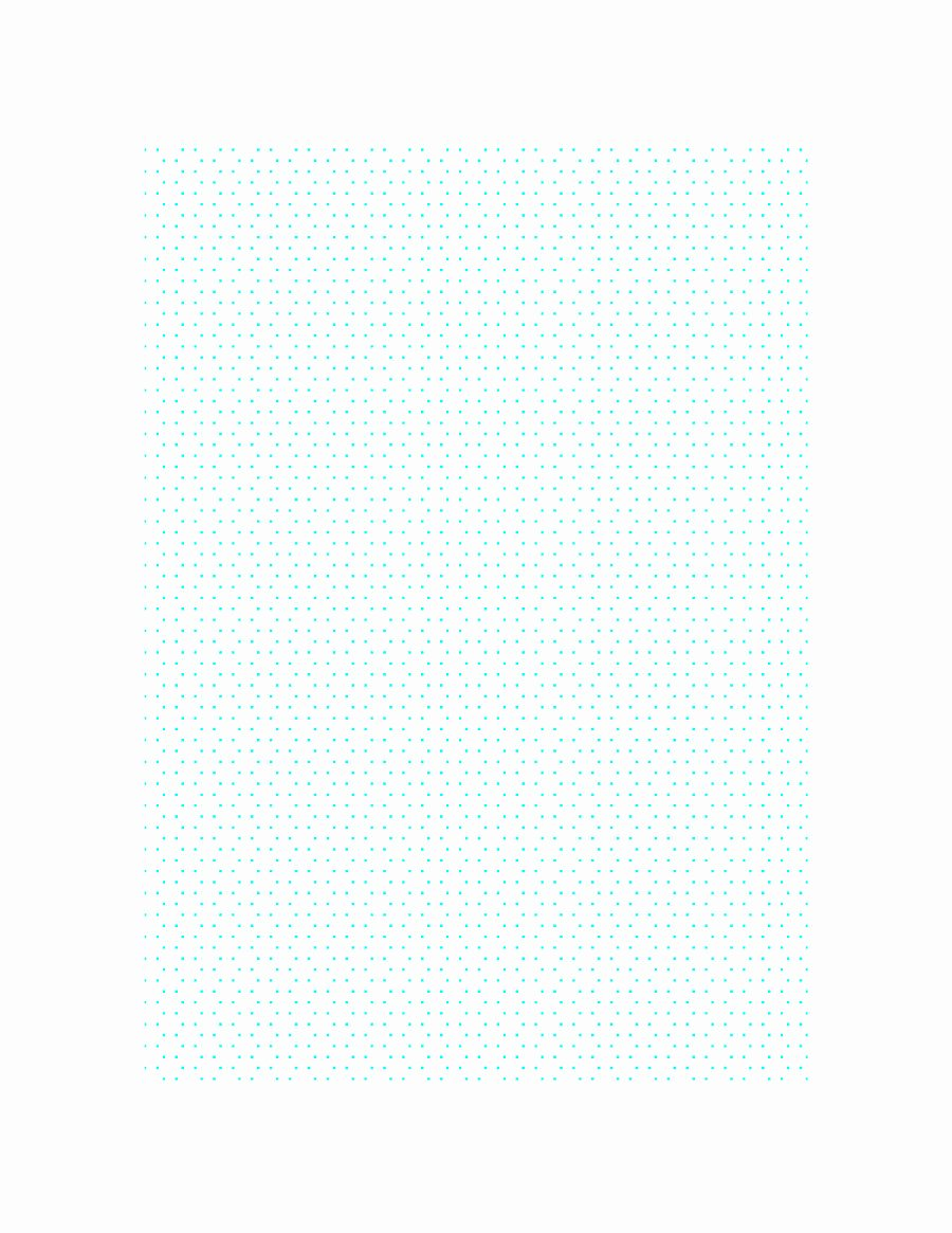 Free Graph Paper Template Luxury 30 Free Printable Graph Paper Templates Word Pdf