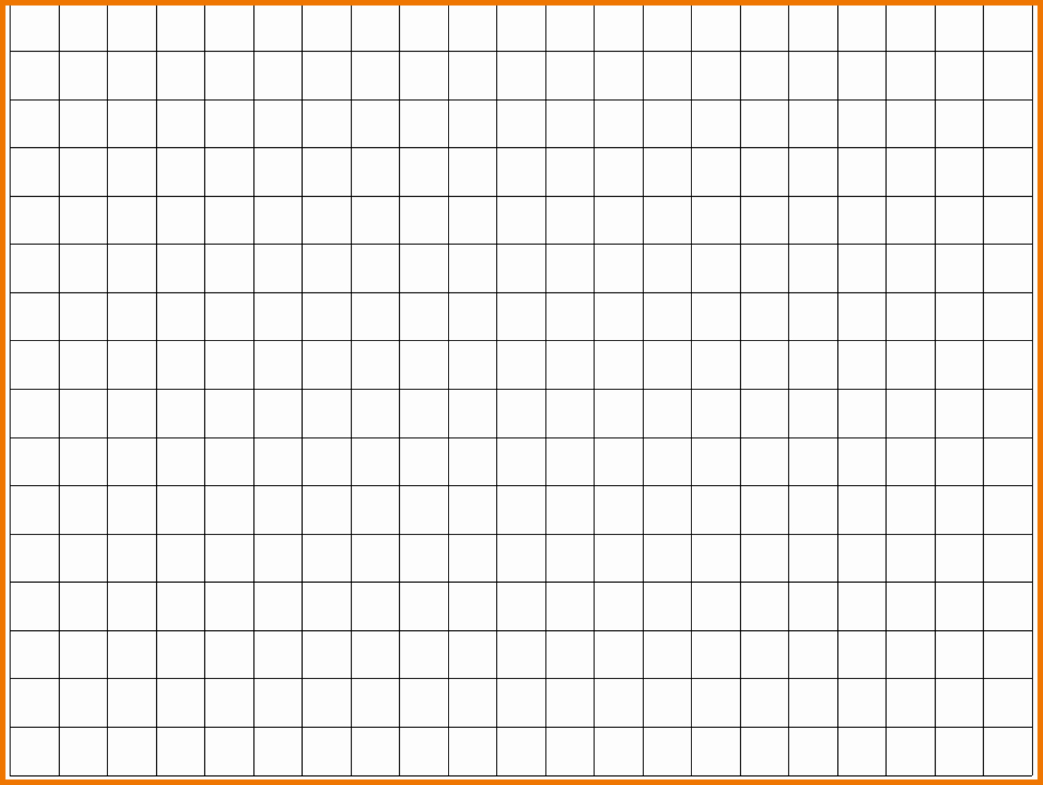 Free Graph Paper Template Luxury Ebook Fundamentos Em Ecologia