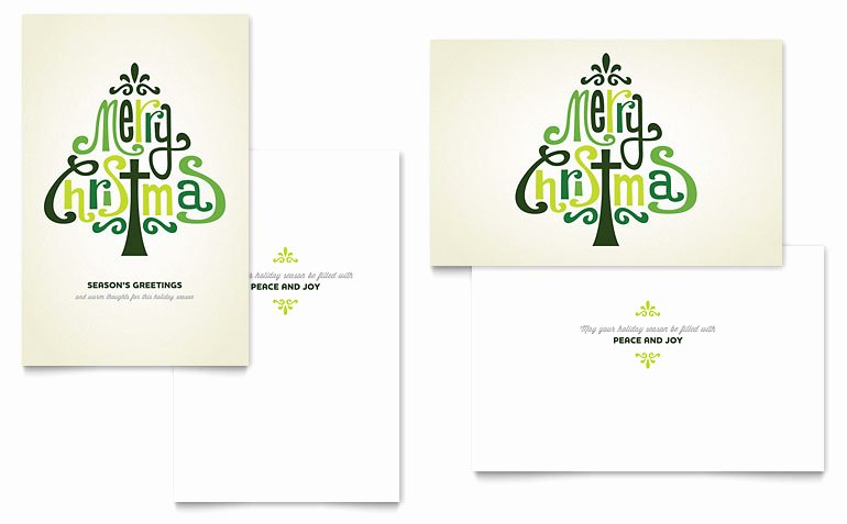 Free Greeting Card Template Word Awesome Contemporary Christian Greeting Card Template Word