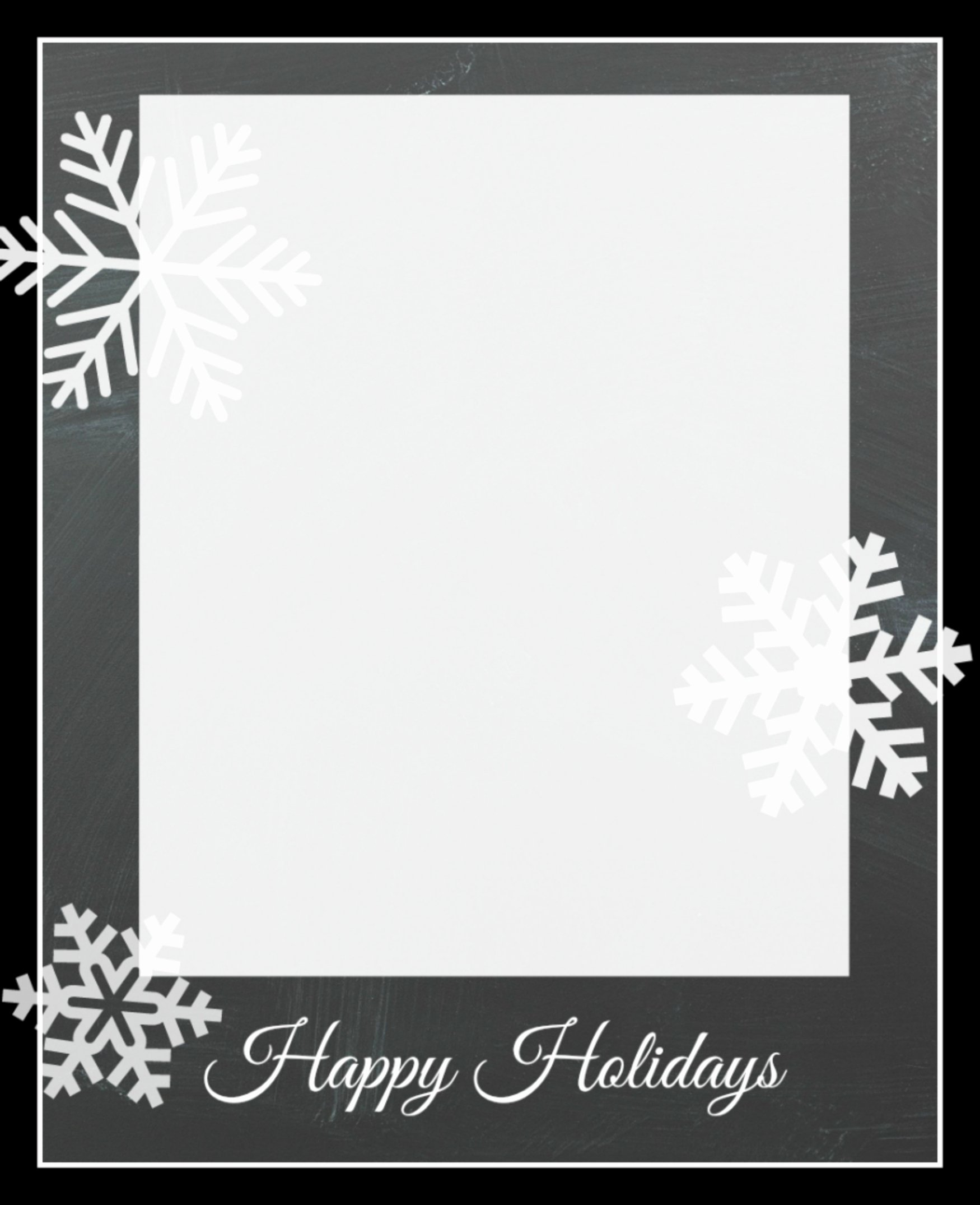Free Greeting Card Template Word Elegant Free Christmas Card Templates Crazy Little Projects