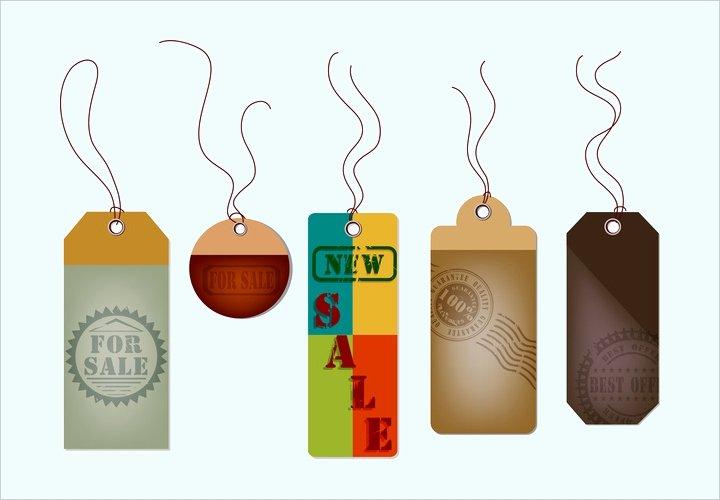 Free Hang Tag Template Awesome 63 Free Tag Designs Psd Ai Pdf