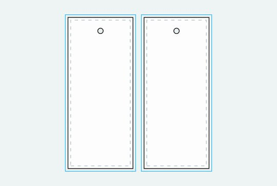 Free Hang Tag Template Lovely 4 Free Hang Tag Templates 1 Square 2 Rectangle & 1