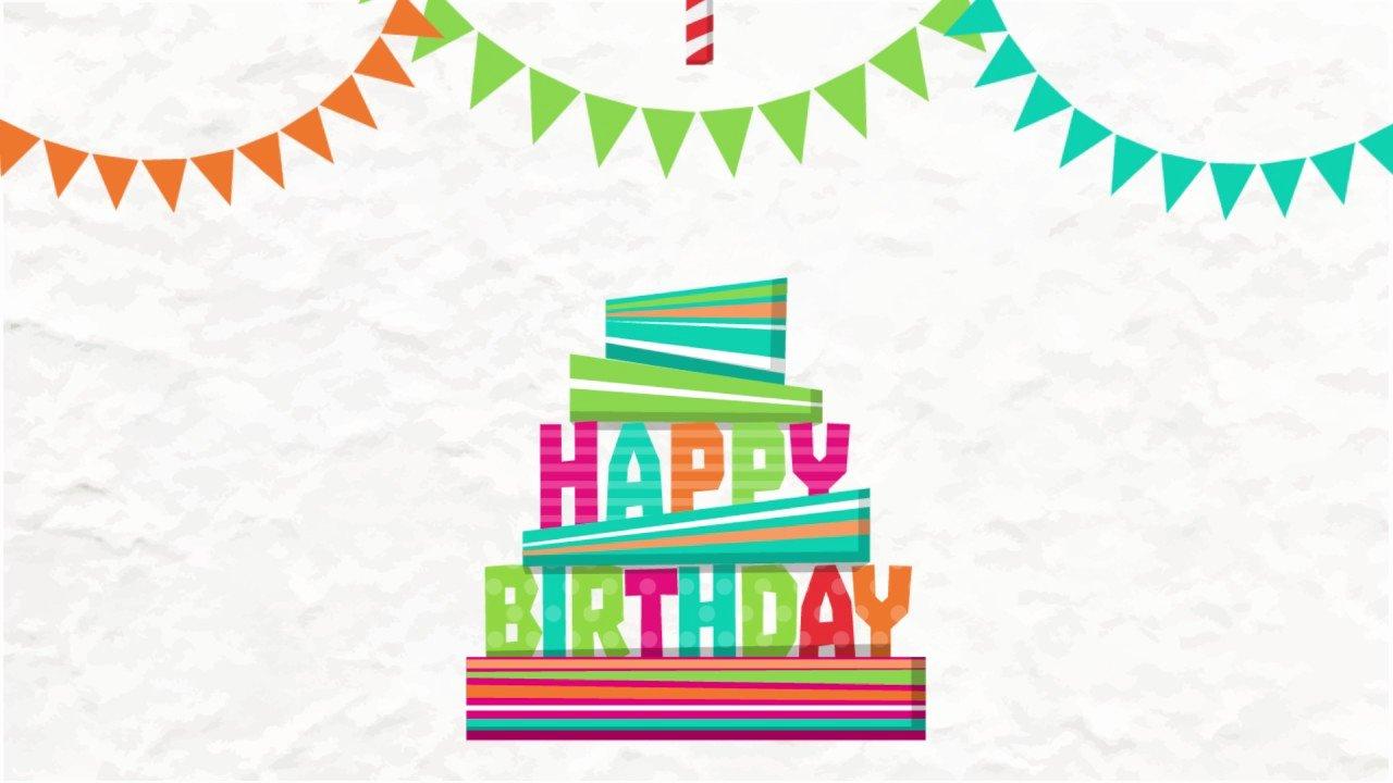 Free Happy Birthday Templates Best Of Happy Birthday Template