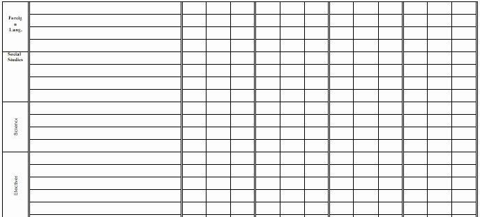 Free Homeschool Report Card Template Fresh Free Printable Homeschool Report Card Template Word