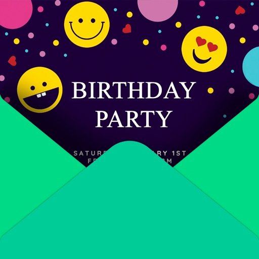 Free Invitation Maker App Awesome Invitation Card Maker App by Clear Coast Ltd