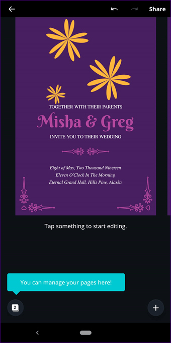 Free Invitation Maker App Inspirational 5 Best Wedding Invitation Card Maker Apps for android