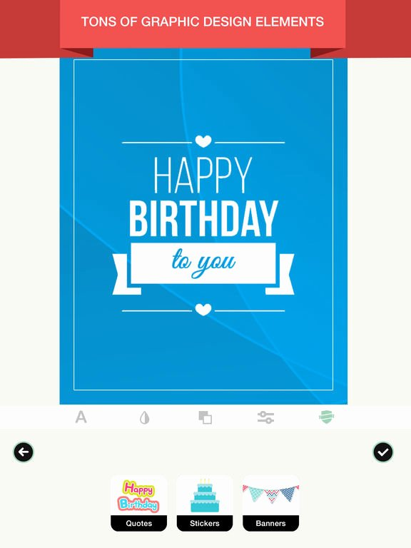 Free Invitation Maker App Lovely App Shopper Birthday Card Maker Birthday Countdown