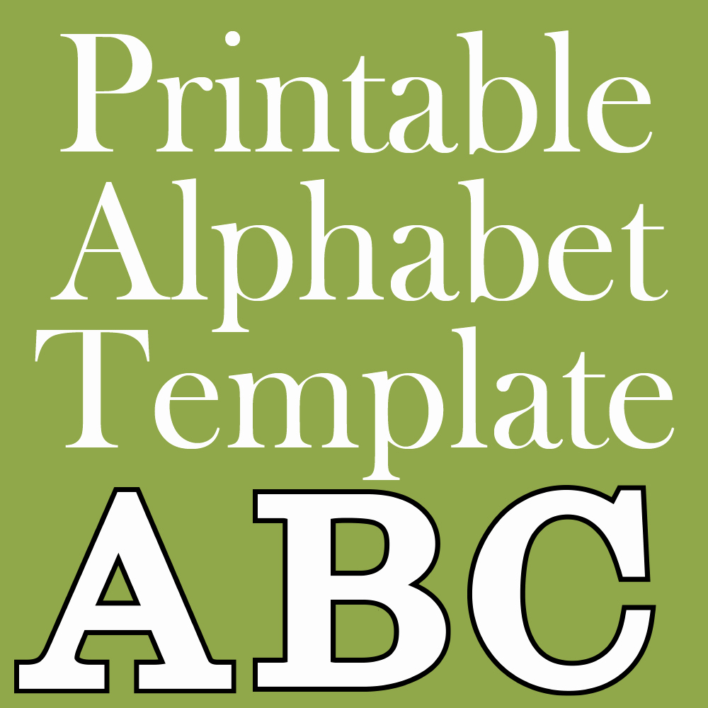 Free Large Printable Letters Awesome Free Printable Letters Make Breaks