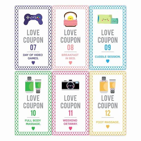Free Love Coupons for Him Beautiful Best 25 Love Coupons for Him Ideas On Pinterest