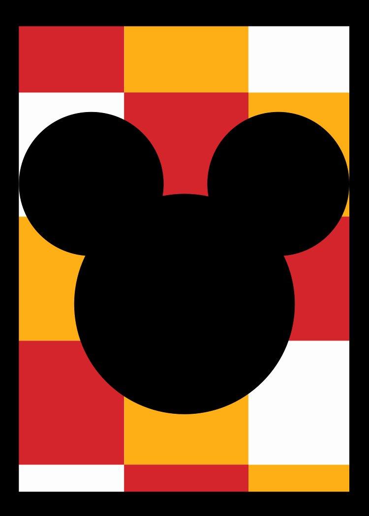 Free Mickey Mouse Birthday Invitations Fresh Mickey Mouse Invitation and How to Customize It Paper
