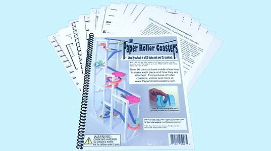 Free Paper Roller Coaster Templates Awesome 72 Best forces and Motion Images On Pinterest