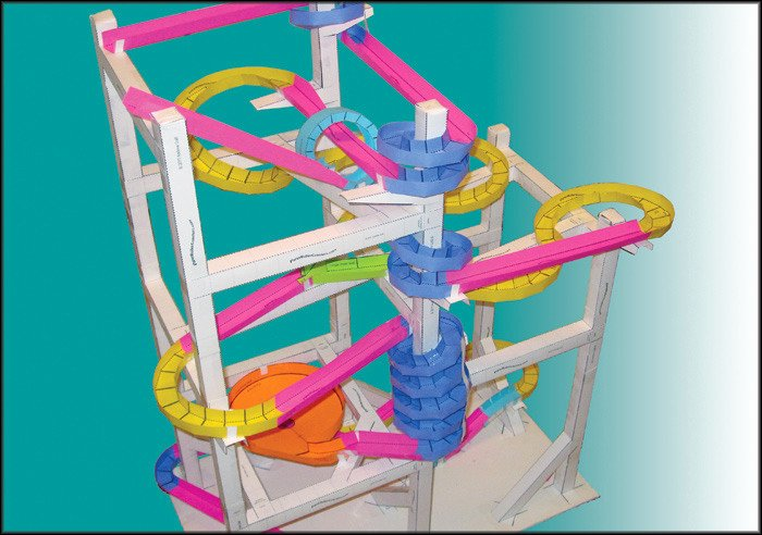 Free Paper Roller Coaster Templates Fresh Pitch Your Prototype… and Win $5 000