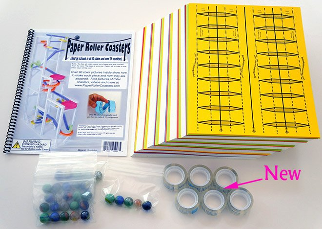 Free Paper Roller Coaster Templates Lovely Paper Roller Coasters Products