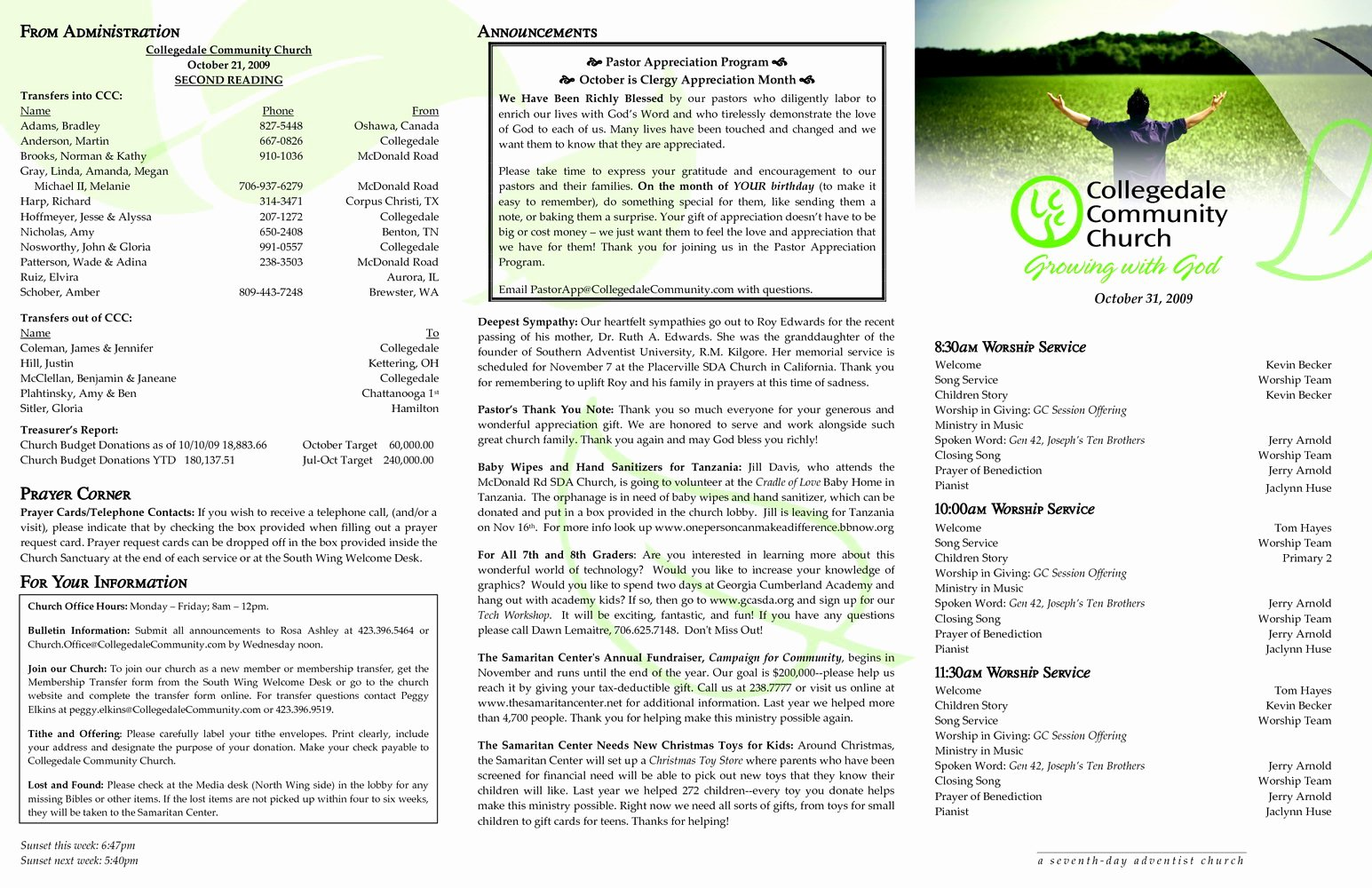 Free Pastor Anniversary Program Templates Beautiful Free Pastor Anniversary Program Template Templates
