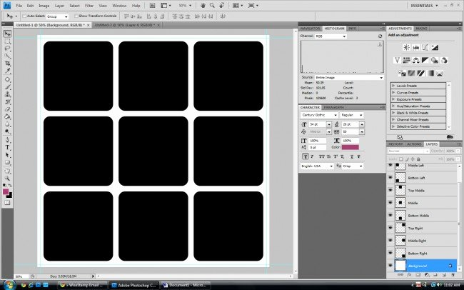 Free Photoshop Storyboard Templates Beautiful How to Create A Storyboard Tutorial In Adobe Shop