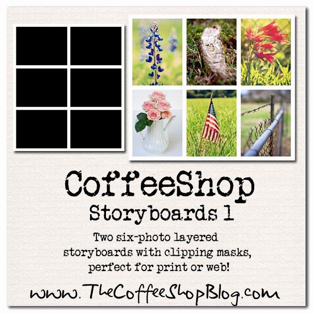 Free Photoshop Storyboard Templates Beautiful the Coffeeshop Blog Free Storyboard Templates Coffeeshop