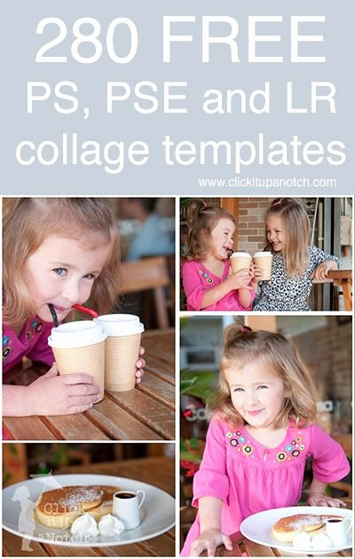 Free Photoshop Storyboard Templates New 280 Free Collage Templates for Shop Shop