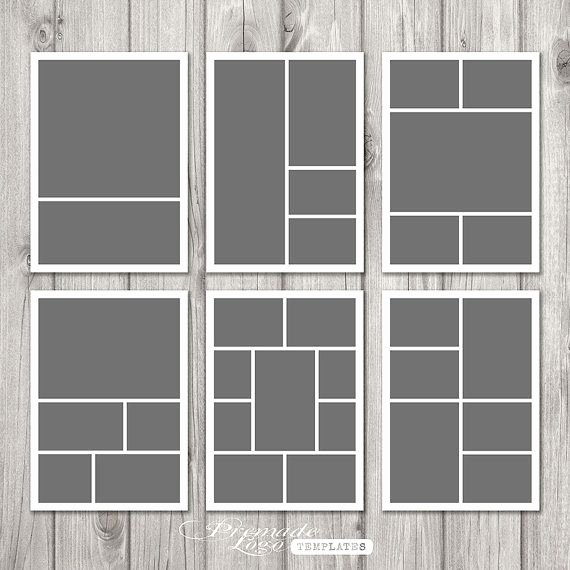 Free Photoshop Storyboard Templates New Template Storyboard Template Collage