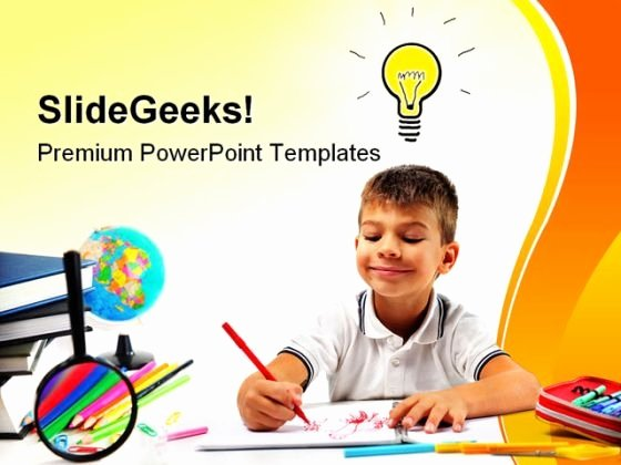 Free Powerpoint Templates for Kids Beautiful Lady Gaga Powerpoint Templates Children