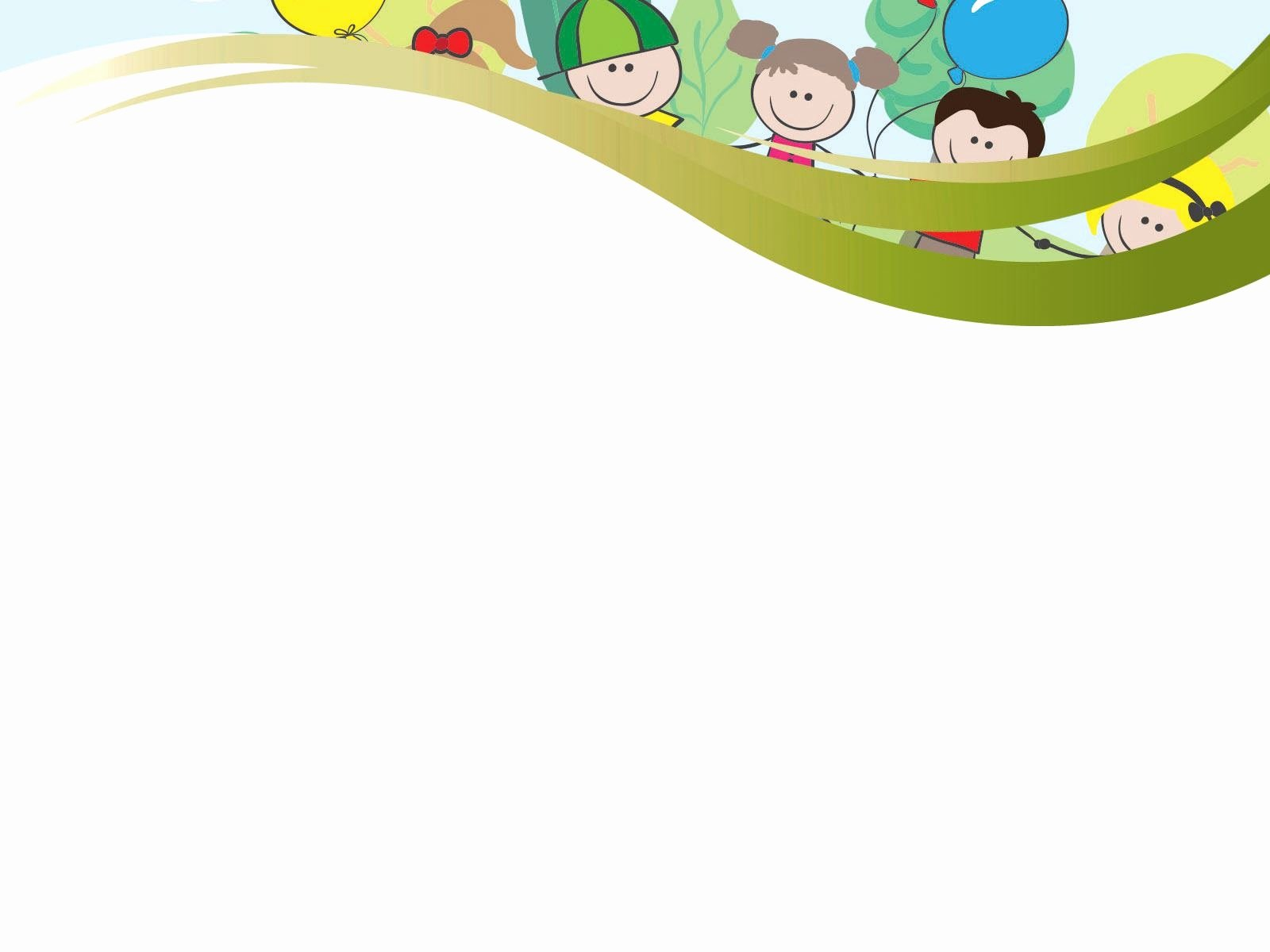 Free Powerpoint Templates for Kids Unique Ppt for Kids
