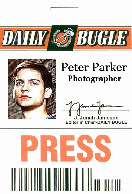 Free Press Pass Template Best Of Press Pass Template