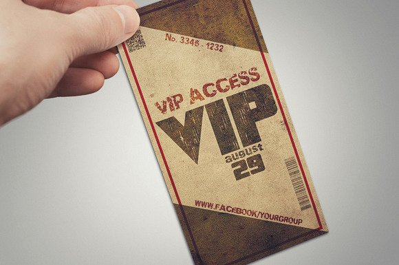 Free Press Pass Template Elegant Free Press Pass Template Shop Designtube Creative