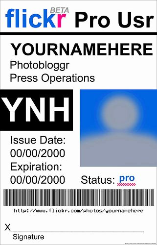 Free Press Pass Template Elegant Press Pass Template