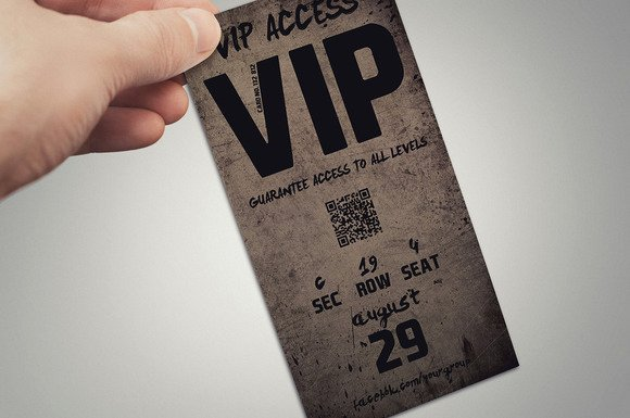 Free Press Pass Template Luxury Free Press Pass Template Shop Designtube Creative