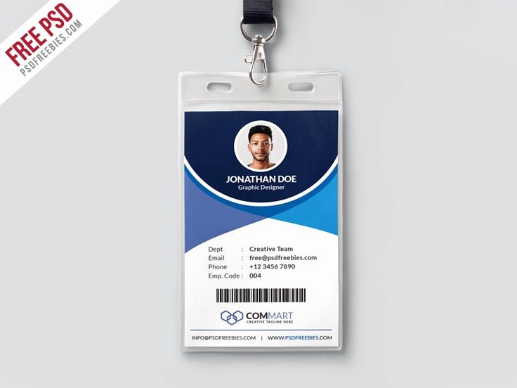 Free Press Pass Template Unique 9 Best Press Pass Template Images On Pinterest