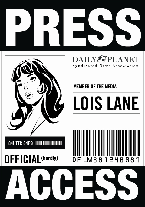 Free Press Pass Template Unique Four Diy Halloween Costumes Crafts