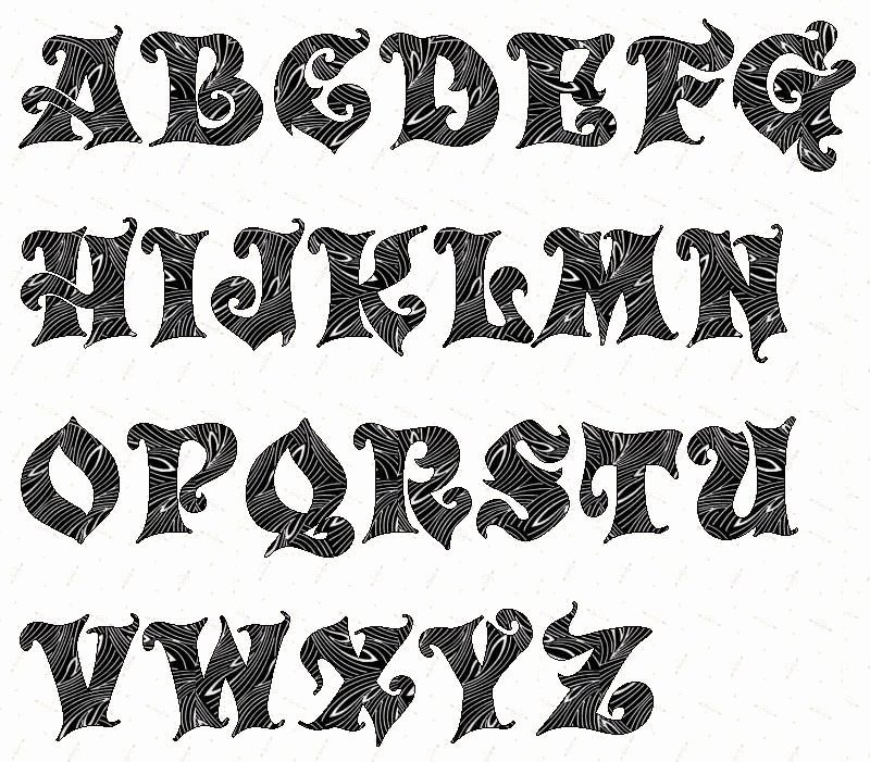Free Printable Alphabet Stencils Templates Elegant 2 Inch Printable Stencil Letters