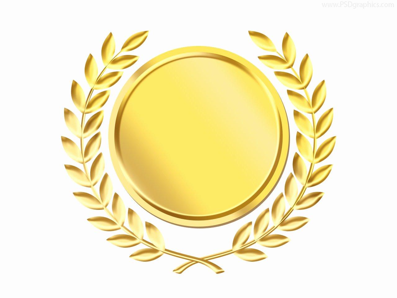 Free Printable Award Ribbons Lovely 19 Award Ribbon Psd Templates Gold Medal Ribbon