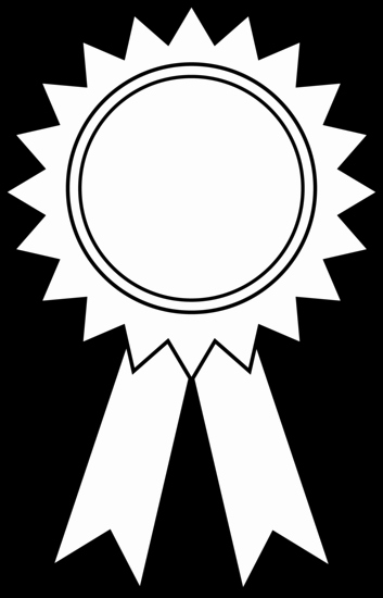 Free Printable Award Ribbons New Award Ribbon Clipart Outline