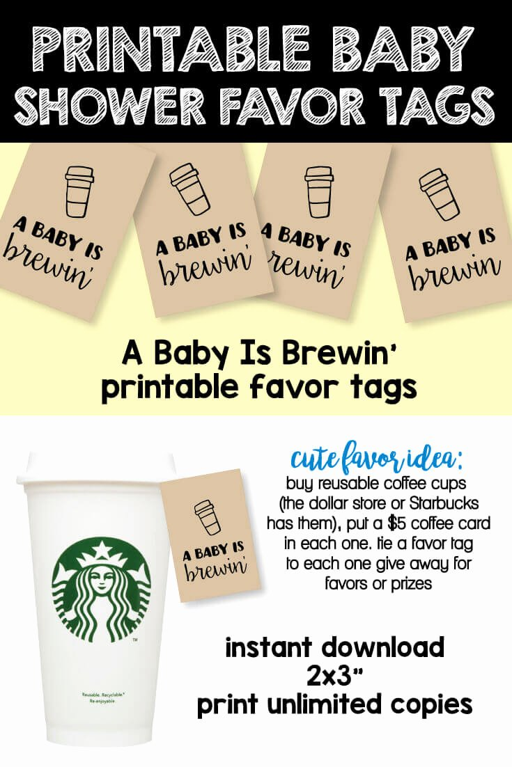 Free Printable Baby Shower Tags Elegant the Ultimate List Baby Shower Clip Art