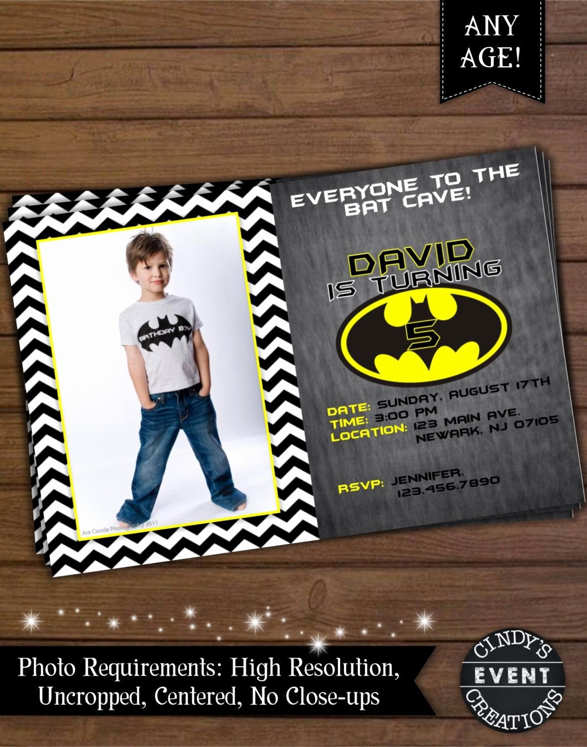 Free Printable Batman Invitations Luxury Batman Birthday Invitation Printable Batman Invitation
