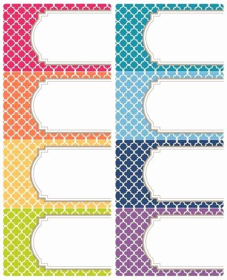 Free Printable Binder Labels Lovely Best 25 Binder Labels Ideas On Pinterest
